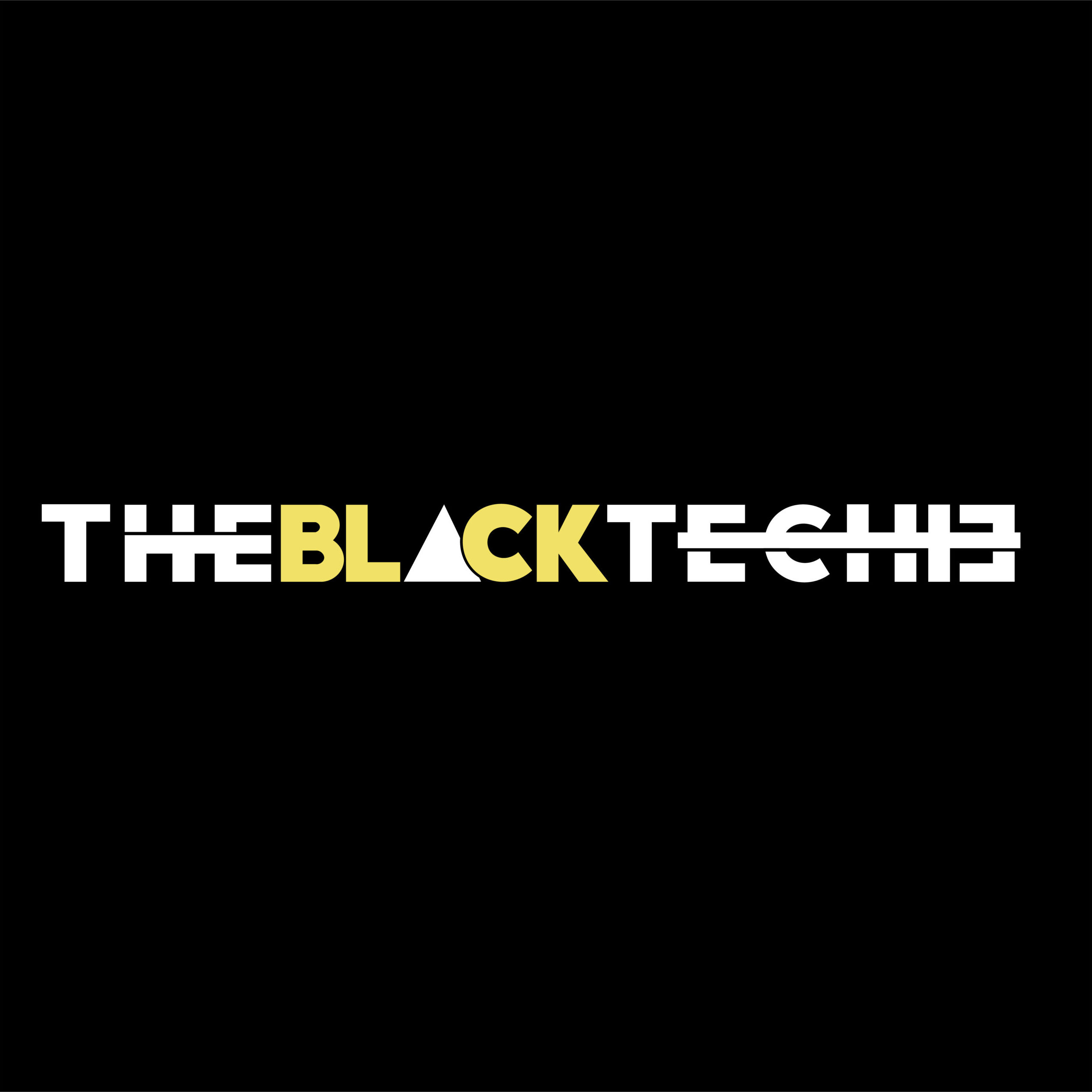 Kris Smith, MBA | TheBlackTechie™