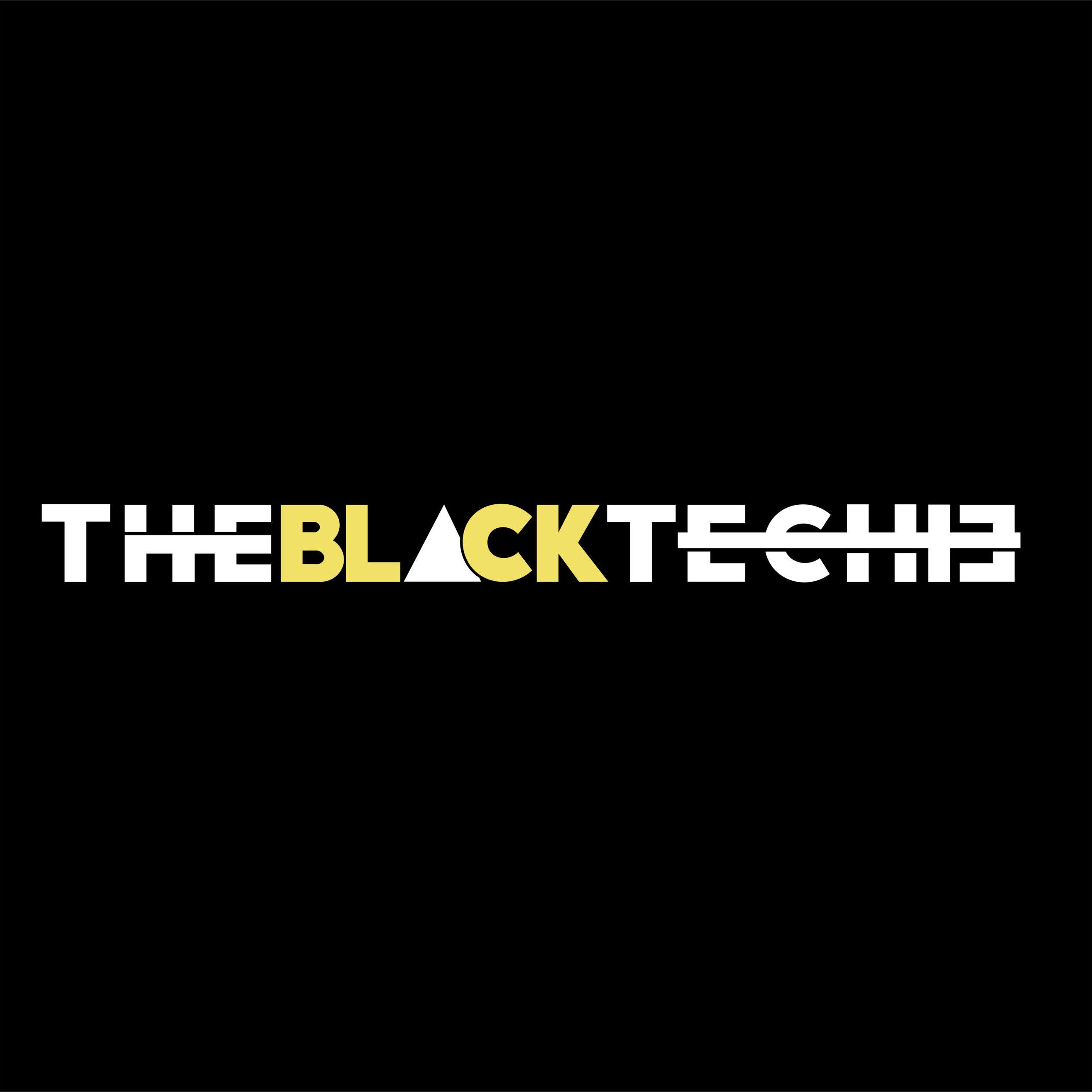 Kris Smith, MBA-MoT | TheBlackTechie™